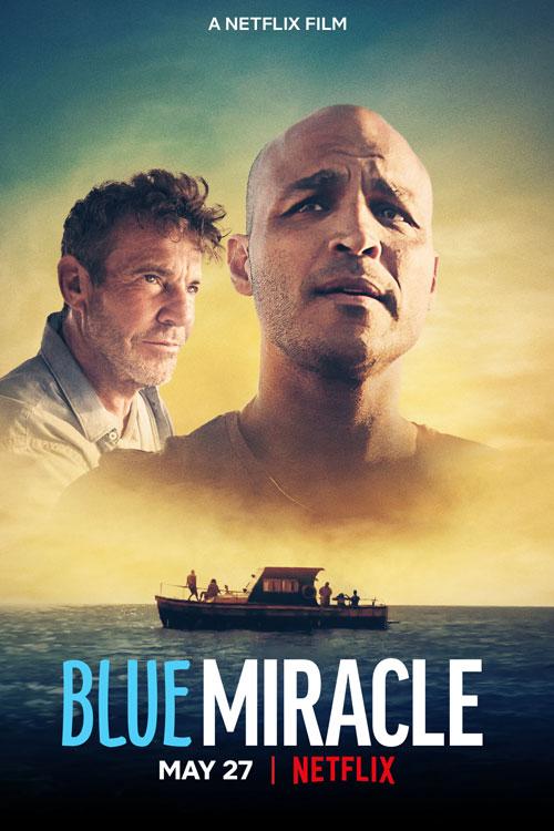Kỳ Tích Biển Xanh - Blue Miracle (2021)