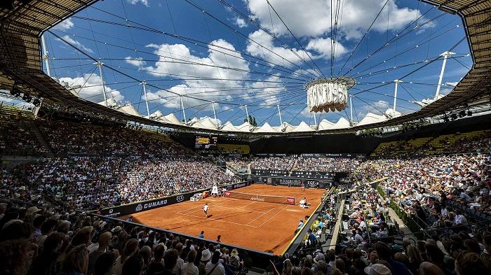 Trực tiếp Hamburg European Open 2021 - ATP 500