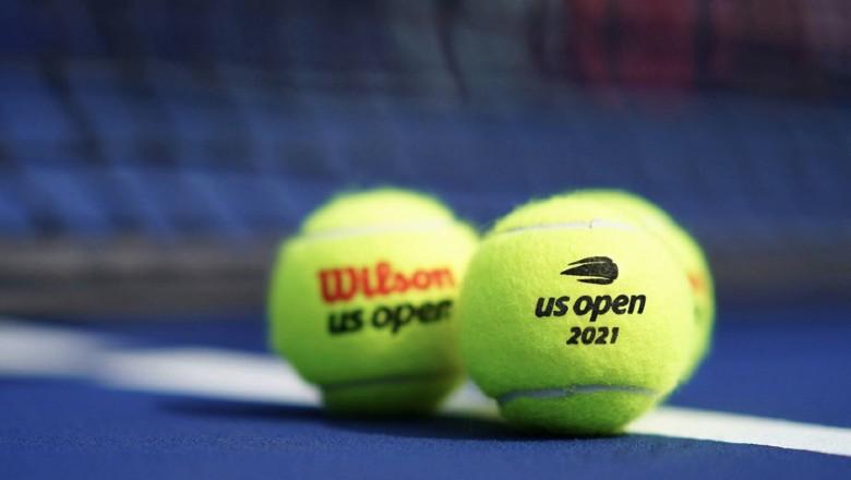 Trực tiếp US Open 2021, 02h00 ngày 10/9, vòng bán kết đơn nam, đơn nữ