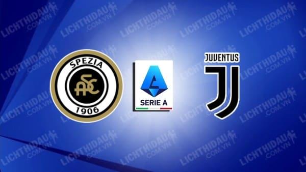 Video kết quả Spezia 2-3 Juventus, vòng 5 giải VĐQG Italia