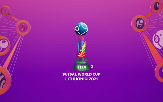 Trực tiếp Argentina vs Paraguay, 21h30 ngày 23/9, vòng 1/8 FIFA Futsal World Cup