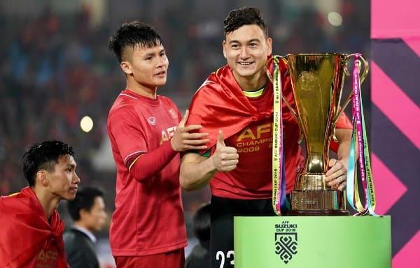 BỐC THĂM AFF SUZUKI CUP 2020: VIỆT NAM CHUNG BẢNG MALAYSIA VÀ INDONESIA