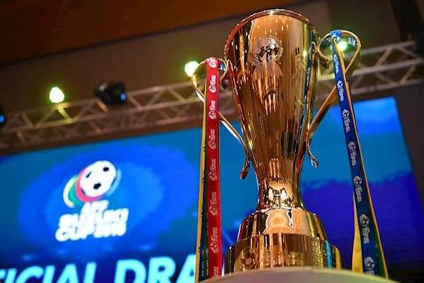 HÔM NAY, TRỰC TIẾP BỐC THĂM CHIA BẢNG AFF CUP 2021
